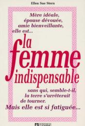 La Femme Indispensable - Couverture - Format classique