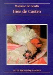 Ines De Castro - Couverture - Format classique