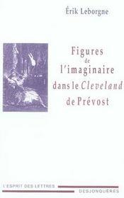 Figures de l'imaginaire dans le cleveland de prévost - Intérieur - Format classique