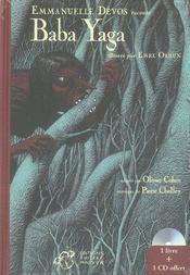 Baba Yaga – Cohen, Olivier ; Orhun, Emre – ACHETER OCCASION – 17/10/2006
