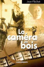 Camera En Bois (La) - Couverture - Format classique