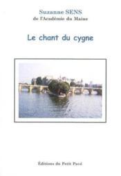 Le chant du cygne - Couverture - Format classique