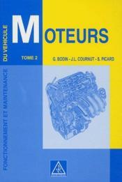 Fonctionnement et maintenance du véhicule ; coffret - Couverture - Format classique