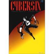 Cybersix T.3 - Couverture - Format classique