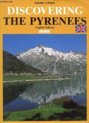 Pyrenees (ang)/connaitre - Couverture - Format classique