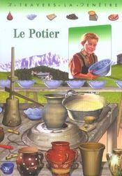 Le Potier - Intérieur - Format classique
