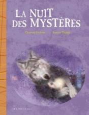 Nuit Des Mysteres (La) - Couverture - Format classique