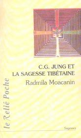 C.G. Jung et la sagesse tibetaine - Intérieur - Format classique