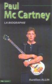 Paul Mc Cartney - Couverture - Format classique