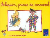 Mika Cp Serie 1 Album Arlequin - Intérieur - Format classique