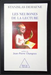 Les neurones de la lecture - Couverture - Format classique