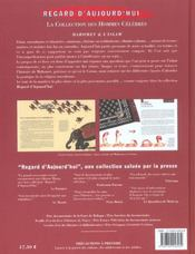 Mahomet Et L'Islam - 4ème de couverture - Format classique