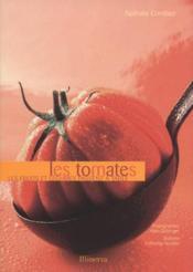 Tomates (Les) - Couverture - Format classique