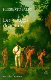 Les Visages Du Temps - Couverture - Format classique
