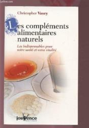 Complements alimentaires naturels (les) n.52 - Couverture - Format classique