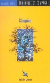 Chagrine - Intérieur - Format classique