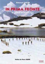 In prima fronte - Intérieur - Format classique