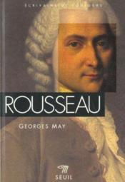 Vente  Rousseau  - Georges May
