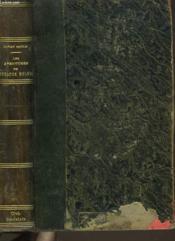 Les Aventures De Sherlock Holmes - Couverture - Format classique