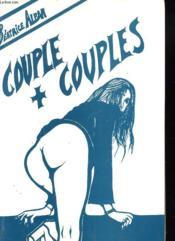 Couple + Couples - Couverture - Format classique