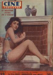 Cine Coulisses N°19 - Couverture - Format classique