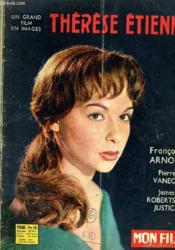 Mon Film Special N° 610 - Therese Etienne - Couverture - Format classique