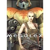 Megalex t.1 ; l'anomalie - Couverture - Format classique