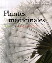 Plantes médicinales d'hier et d'aujourd'hui - Intérieur - Format classique