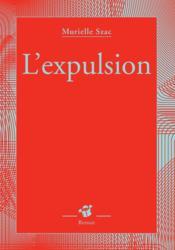 L'expulsion - Couverture - Format classique