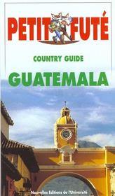 Guide Petit Fute ; Country Guide - Intérieur - Format classique