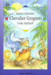 Chevalier Grognon - Intérieur - Format classique