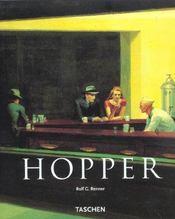 Hopper - Intérieur - Format classique