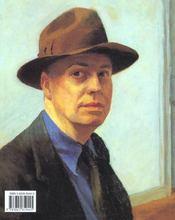 Hopper - 4ème de couverture - Format classique