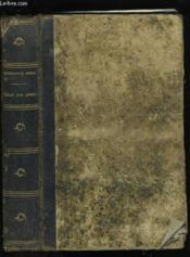 Vingt Ans Apres. - Couverture - Format classique