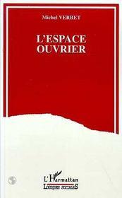 L'Espace Ouvrier - Intérieur - Format classique