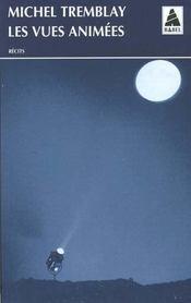 Les vues animées - Intérieur - Format classique
