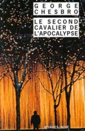 Le Second Cavalier De L'Apocalypse - Couverture - Format classique