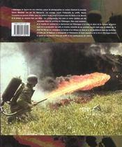 L'Allemagne En Guerre - 4ème de couverture - Format classique