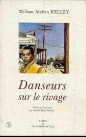 Danseurs Sur Le Rivage - Couverture - Format classique