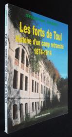 Forts De Toul - Couverture - Format classique