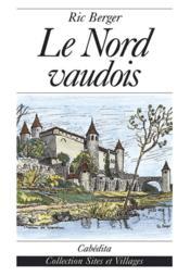 Nord Vaudois - Couverture - Format classique