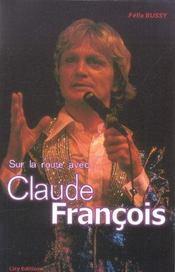 Sur La Route Avec Claude Francois - Intérieur - Format classique