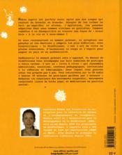Manuel de mindfulness ; pratiques et méditations de pleine conscience - 4ème de couverture - Format classique