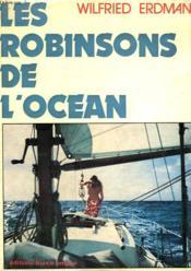 Les Robinsons De L'Ocean. - Couverture - Format classique