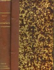 Barnavaux Et Quelques Femmes - Couverture - Format classique