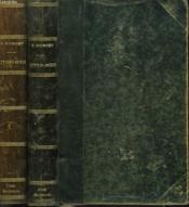 Outre-Mer. Tome I. Et Tome Ii. - Couverture - Format classique