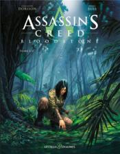 Vente  Assassin's Creed - bloodstone T.2  - Ennio Bufi - Guillaume Dorison