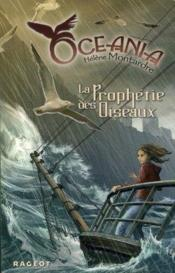 Oceania t.1 ; la prophétie des oiseaux - Couverture - Format classique