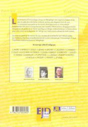 Diagnostic De L'Allergie Aux Medicaments: Tests Cutanes - 4ème de couverture - Format classique