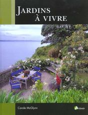 Le Jardins A Vivre - Intérieur - Format classique